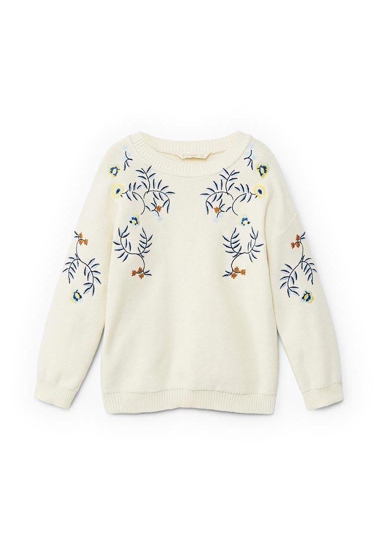 Пуловер Mango Kids (Манго Кидс) 23043656