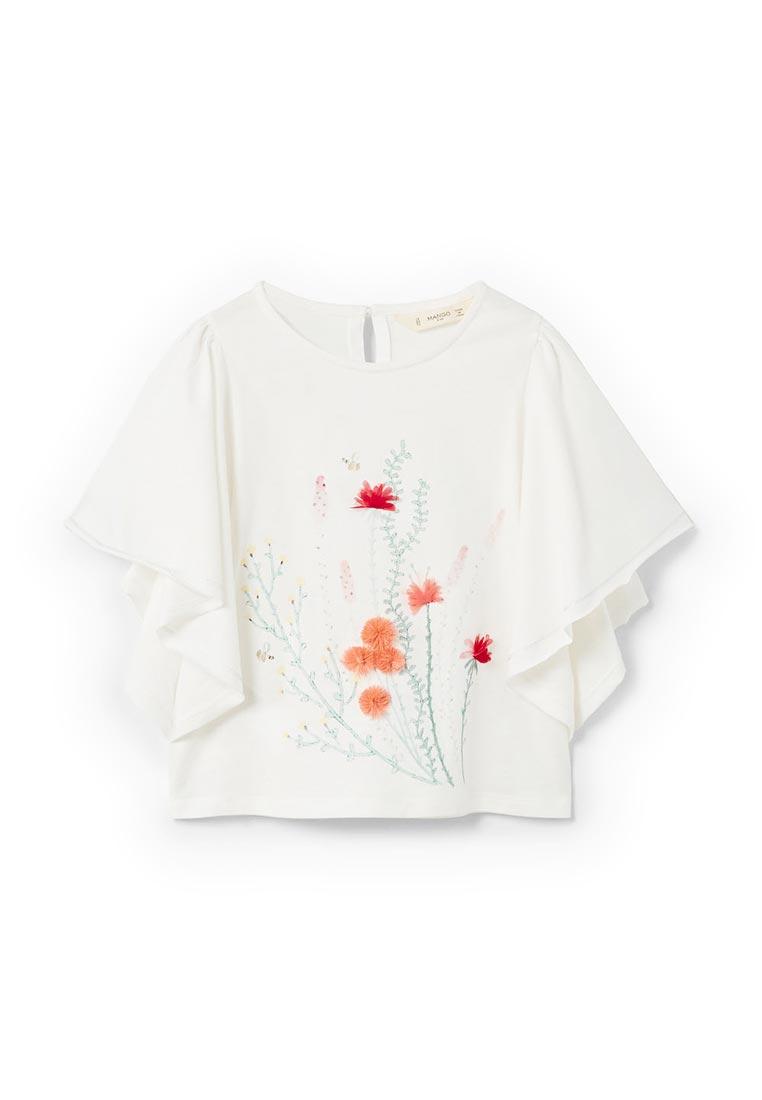 Блуза Mango Kids (Манго Кидс) 23003652