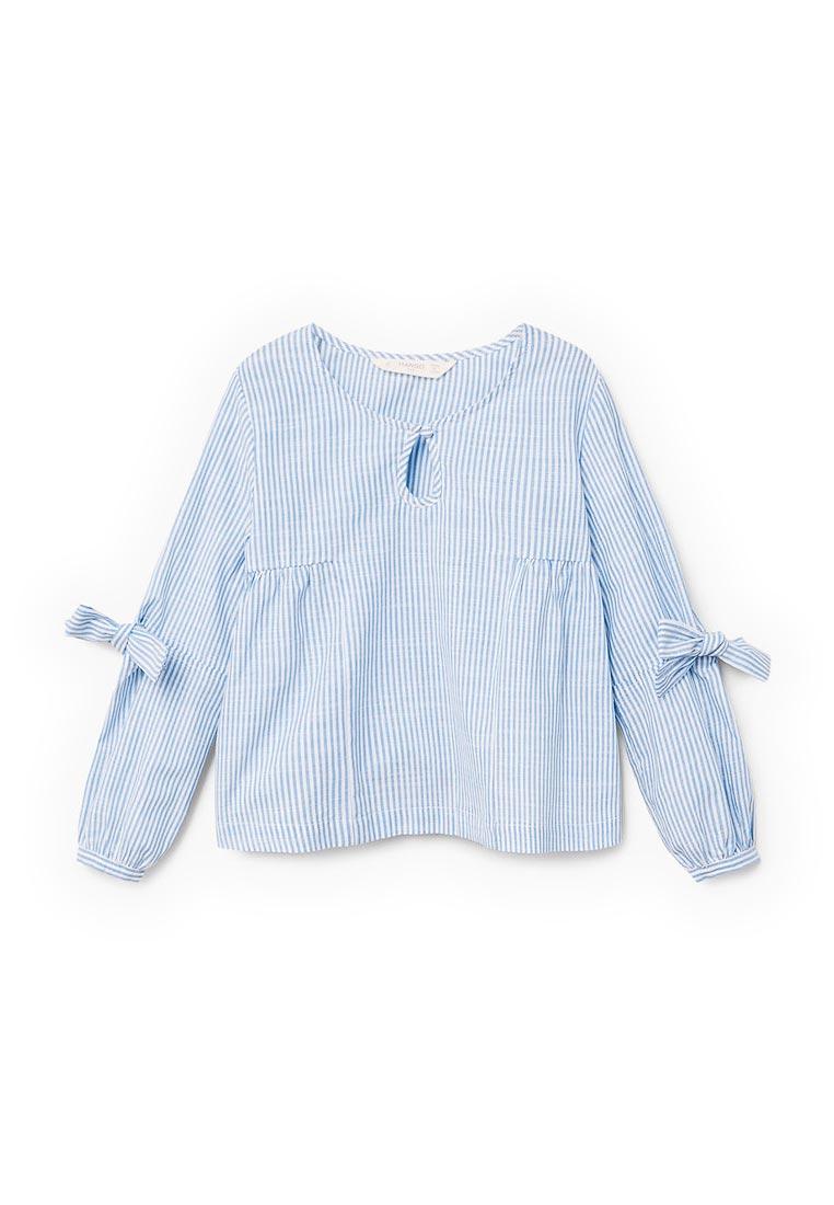 Блуза Mango Kids (Манго Кидс) 23060706
