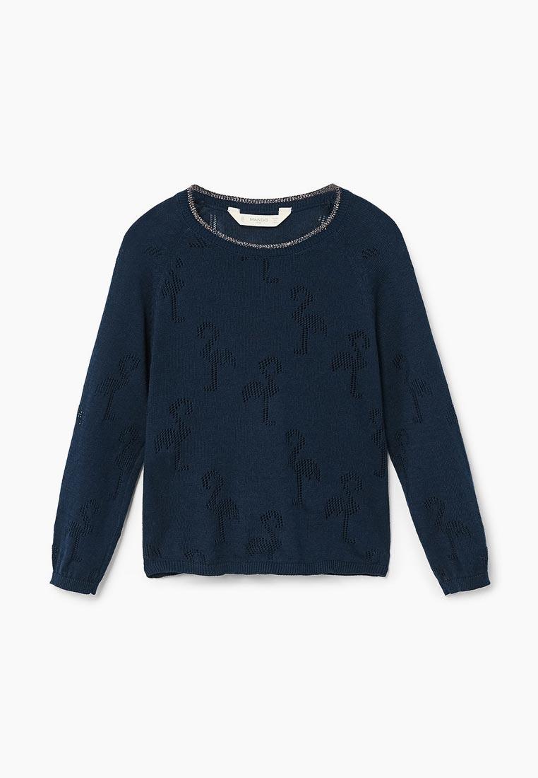 Пуловер Mango Kids (Манго Кидс) 23010503