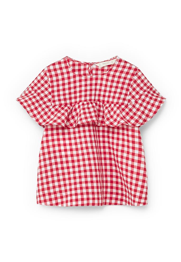 Блуза Mango Kids (Манго Кидс) 13030606