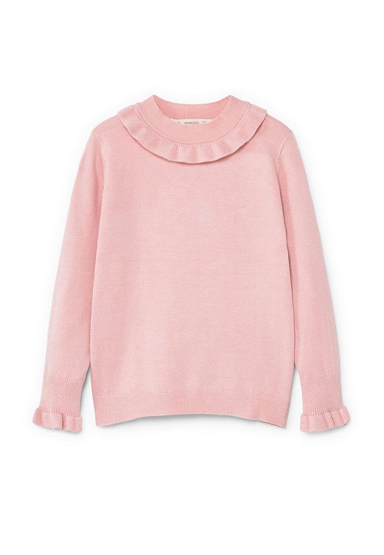 Пуловер Mango Kids (Манго Кидс) 13060464