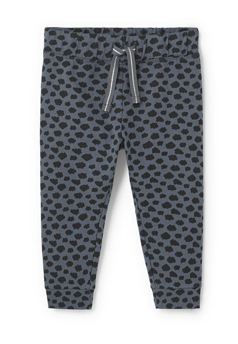 Спортивные брюки Mango Kids (Манго Кидс) 13010401