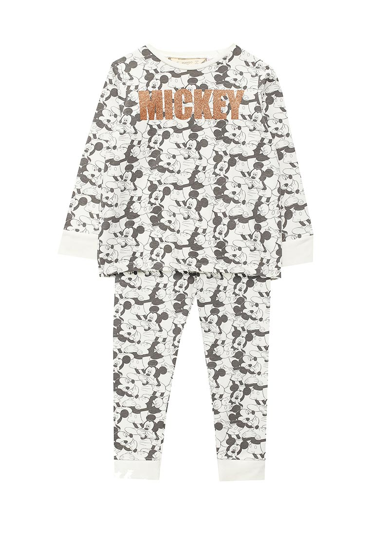 Пижама Mango Kids (Манго Кидс) 13083717