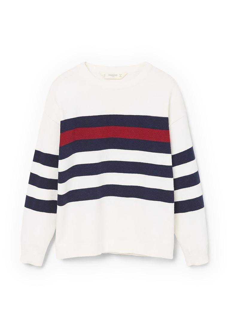 Пуловер Mango Kids (Манго Кидс) 13010395