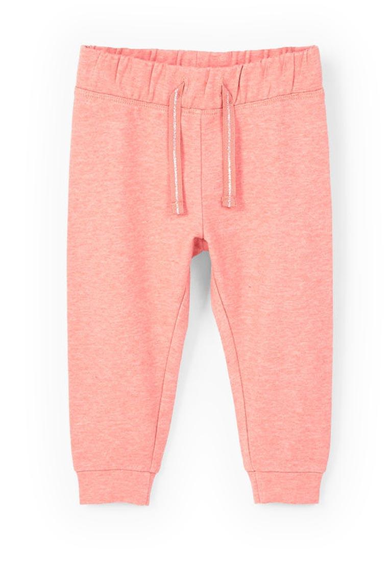Спортивные брюки Mango Kids (Манго Кидс) 13910400
