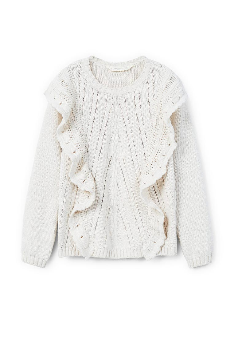 Пуловер Mango Kids (Манго Кидс) 13033680
