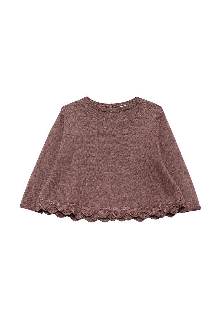 Пуловер Mango Kids (Манго Кидс) 13033673