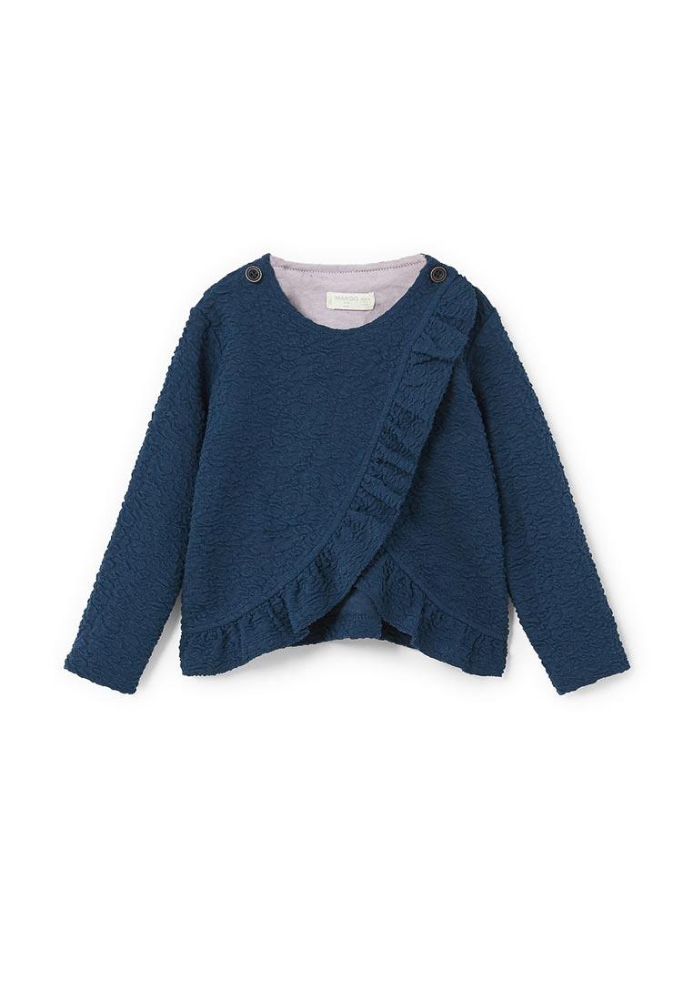 Пуловер Mango Kids (Манго Кидс) 13060739