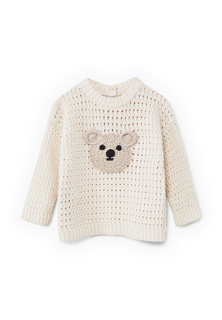 Пуловер Mango Kids (Манго Кидс) 13023674