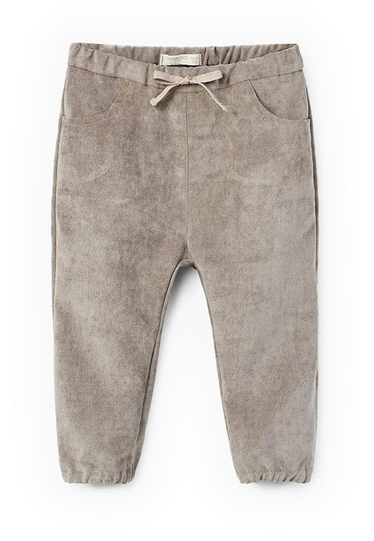 Спортивные брюки Mango Kids (Манго Кидс) 13093727