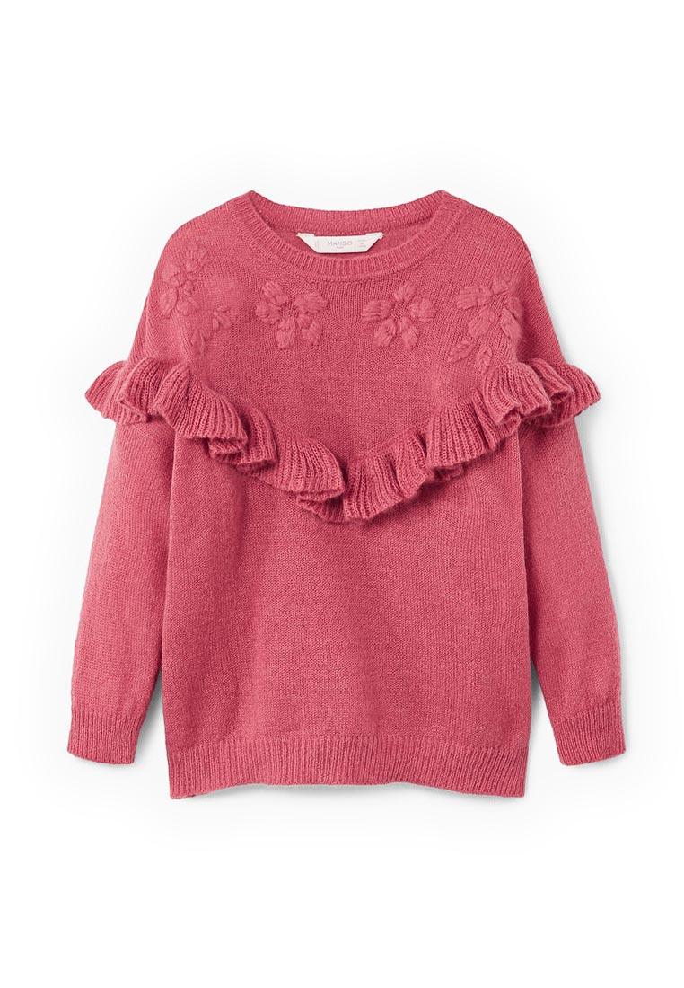 Пуловер Mango Kids (Манго Кидс) 13007673