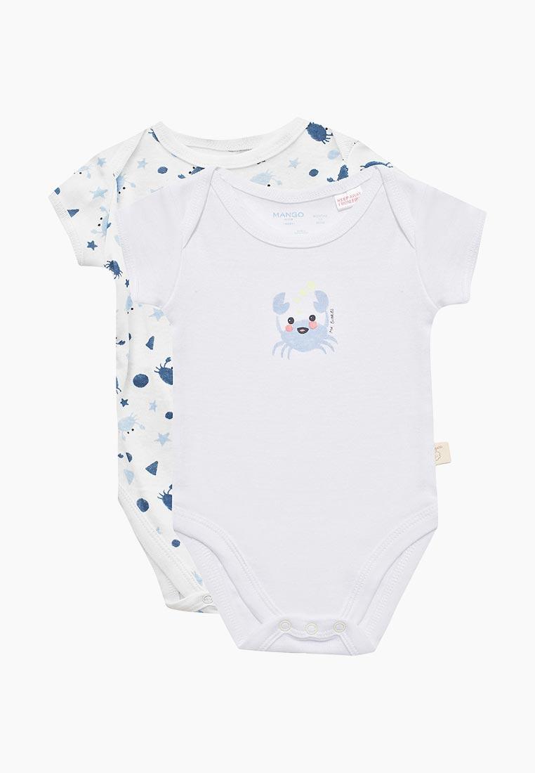 Белье и одежда для дома Mango Kids (Манго Кидс) 23045688