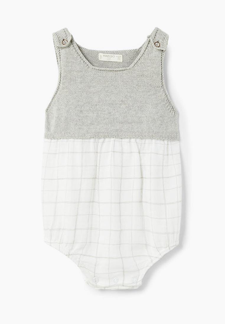 Белье и одежда для дома Mango Kids (Манго Кидс) 23057712