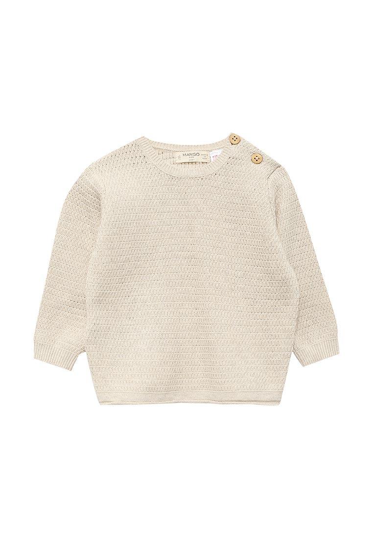 Пуловер Mango Kids (Манго Кидс) 13080437