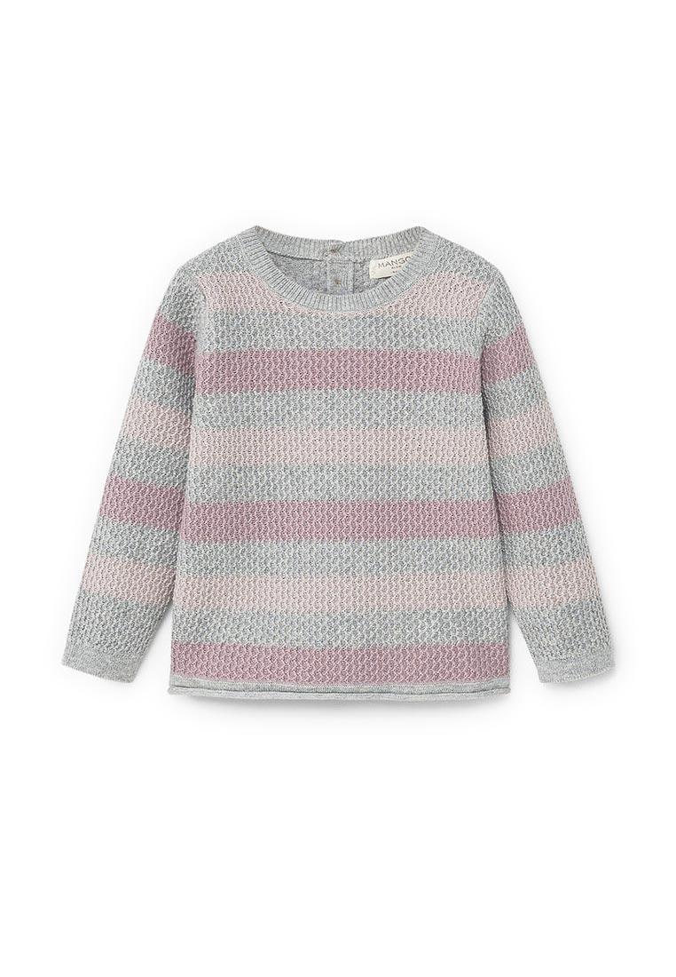 Пуловер Mango Kids (Манго Кидс) 13035648