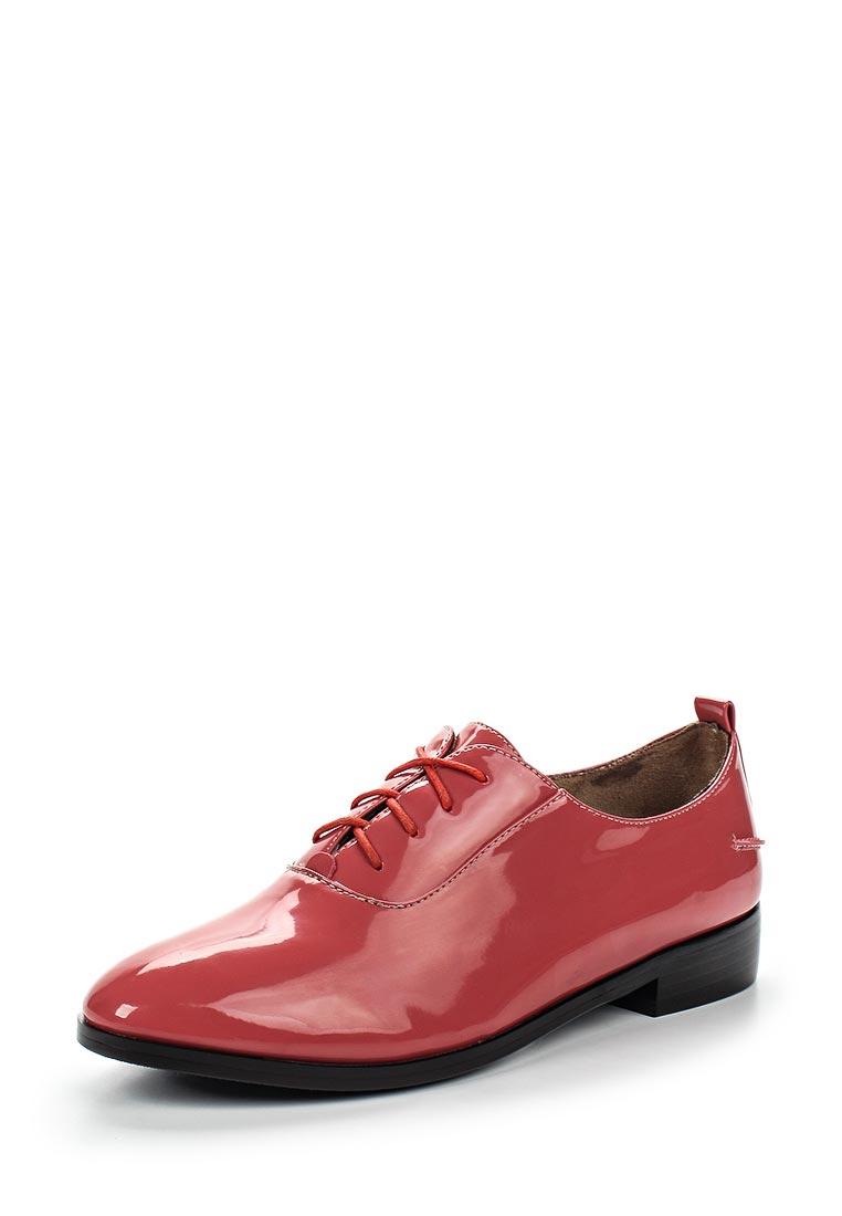 Женские ботинки MakFine 08-23-03T