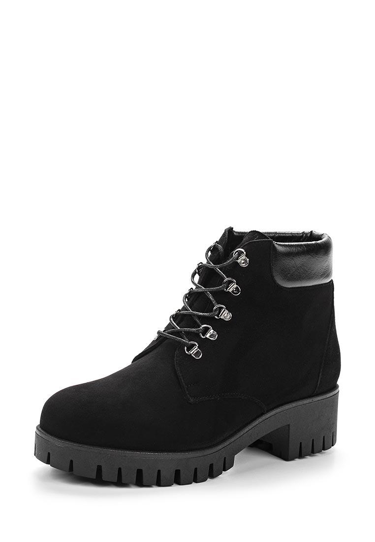 Женские ботинки MakFine 306743-1