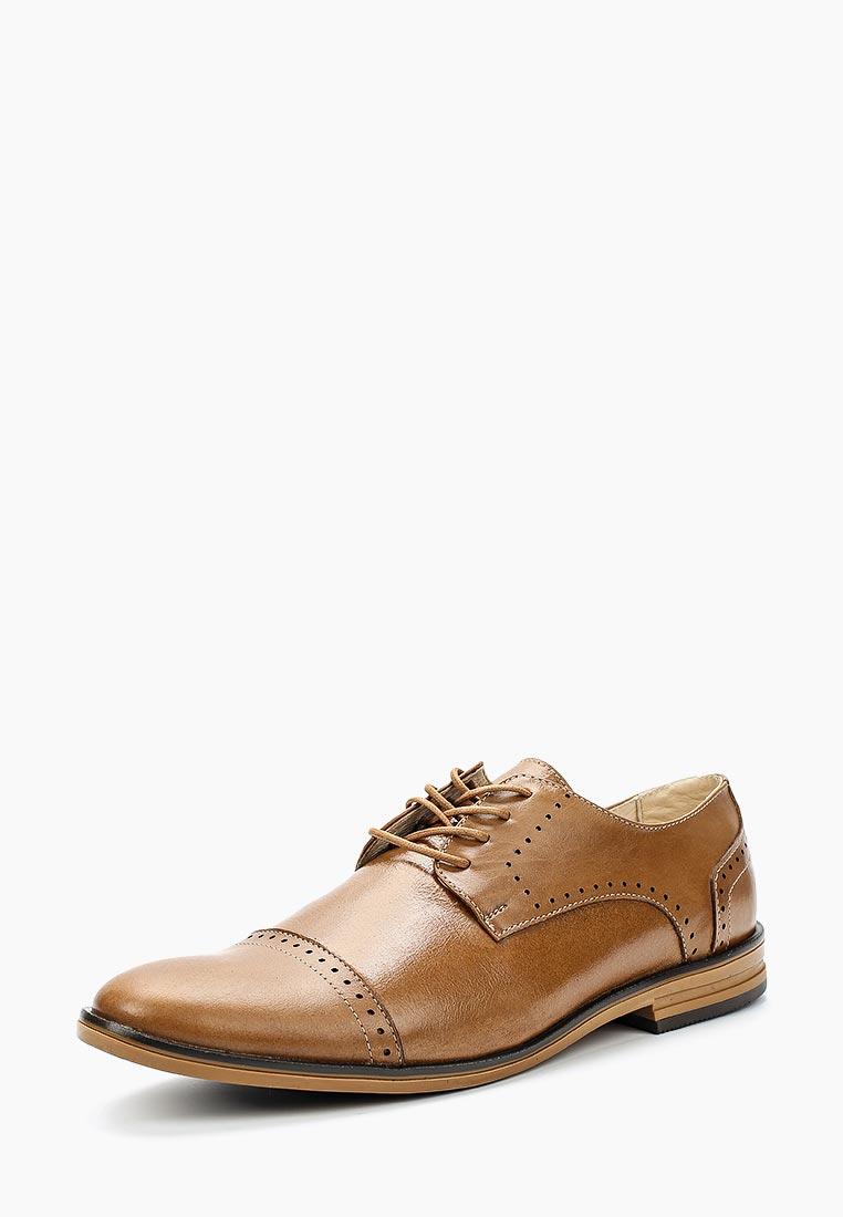 Мужские туфли Matt Nawill 748285LRA