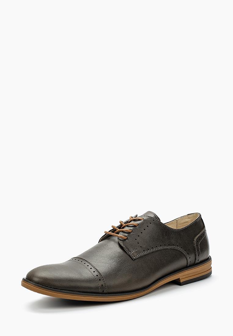 Мужские туфли Matt Nawill 748285OLA