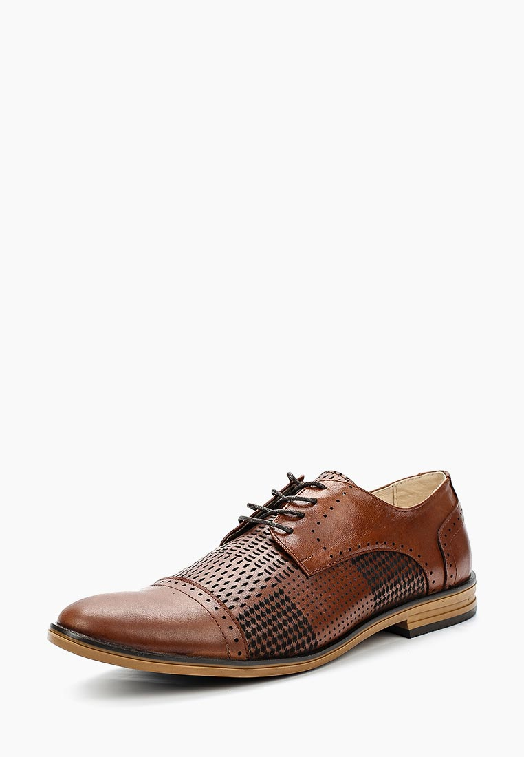 Мужские туфли Matt Nawill 748285BRC