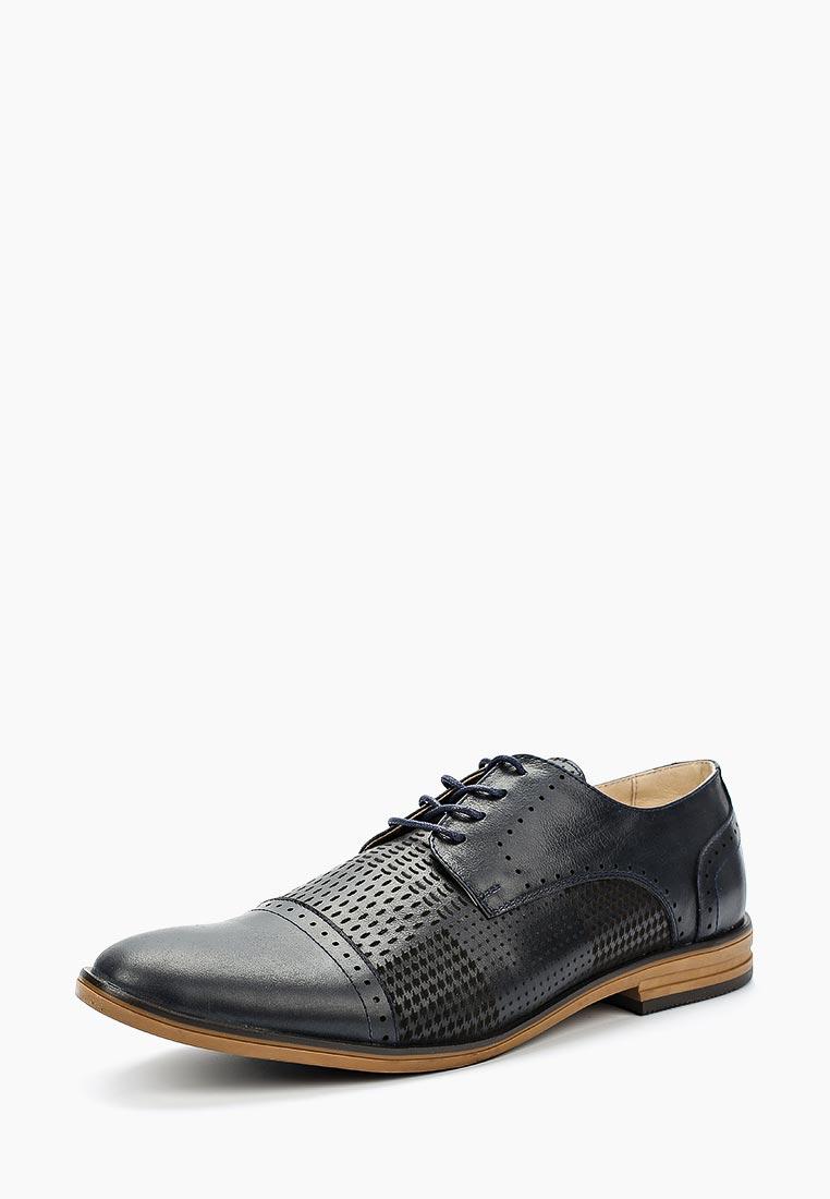 Мужские туфли Matt Nawill 748285BLC