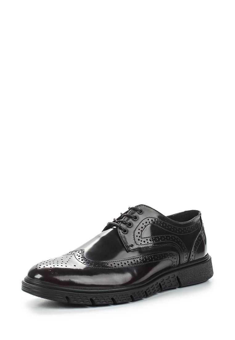 Мужские туфли Matt Nawill 687135DRA