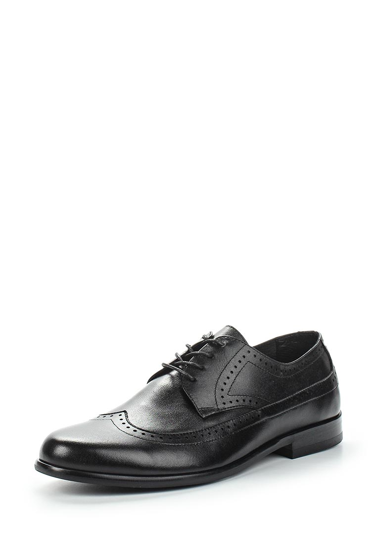 Мужские туфли Matt Nawill 669268BA