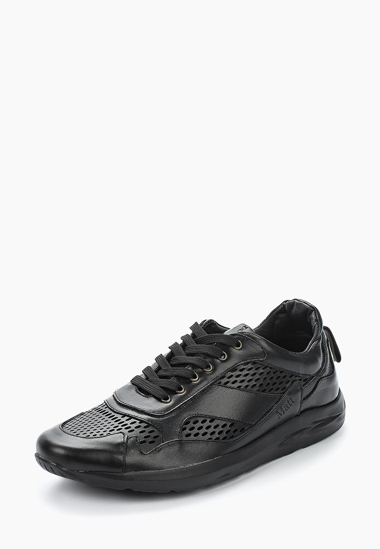 Мужские кроссовки Matt Nawill 754280BA-P