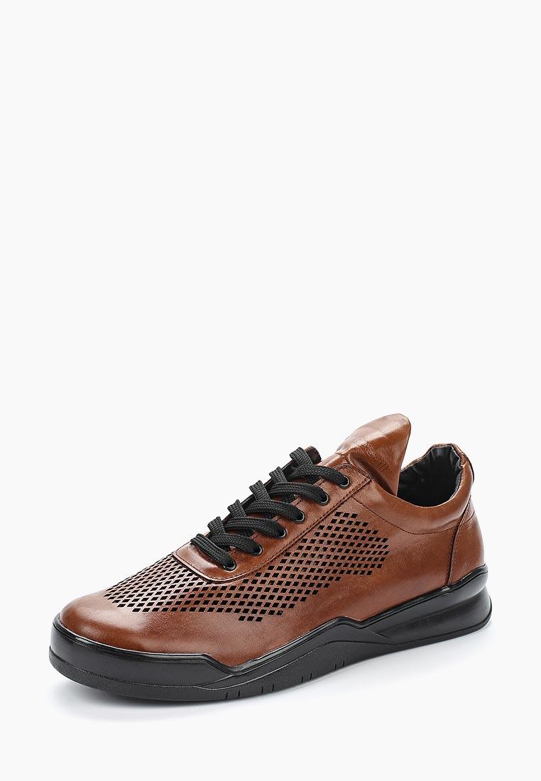 Мужские кроссовки Matt Nawill 752282BRA-P