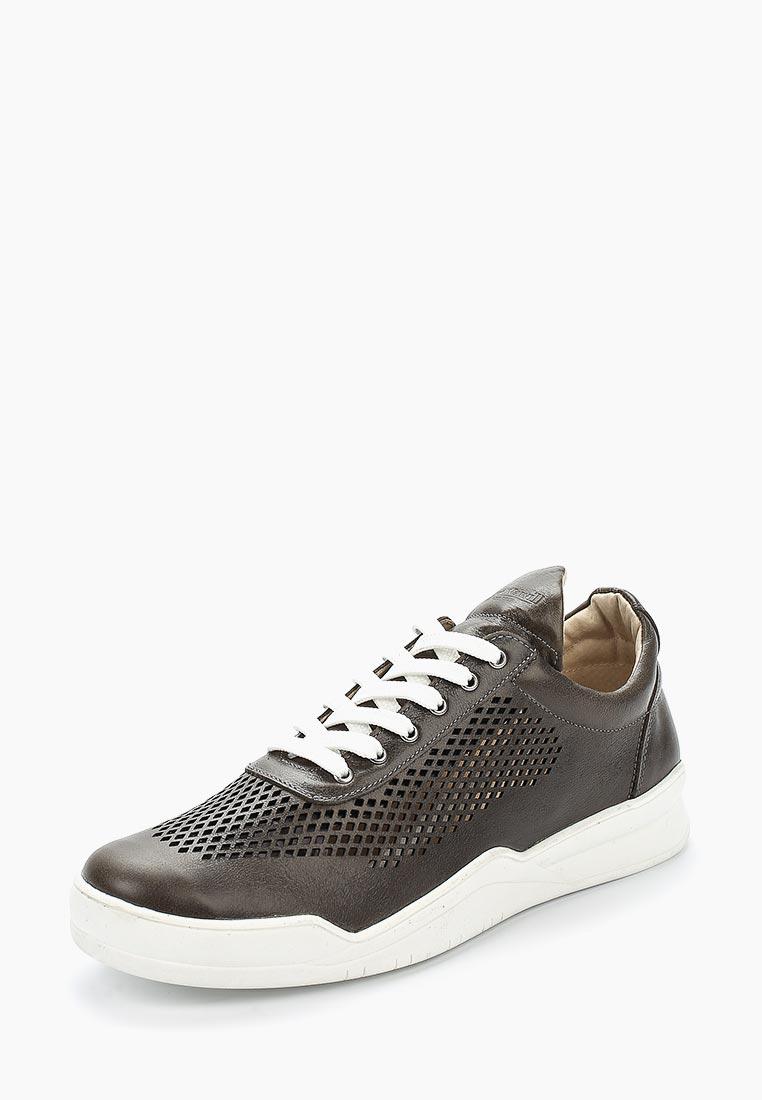 Мужские кроссовки Matt Nawill 752282OLA-P