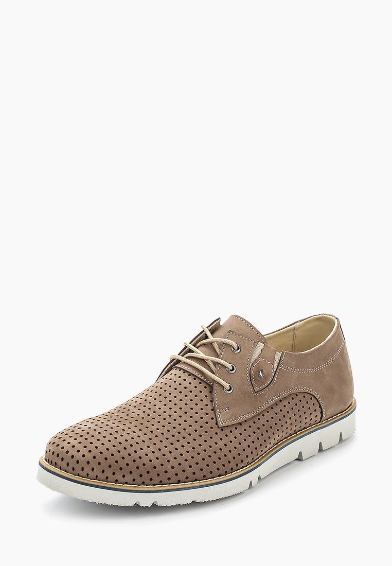 Мужские туфли Matt Nawill 751930CN-P