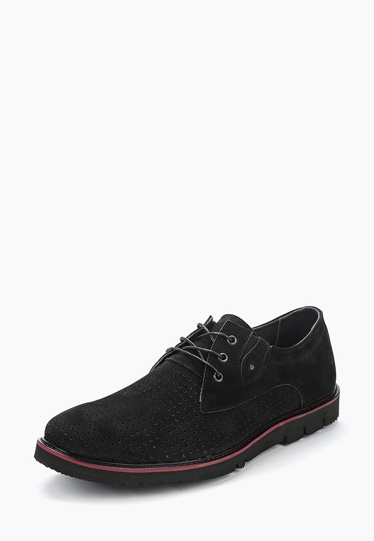 Мужские туфли Matt Nawill 751930BN-P