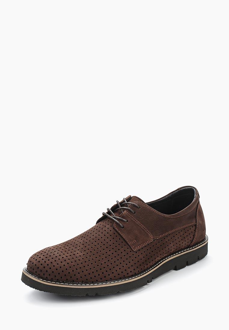 Мужские туфли Matt Nawill 751992DBN-P