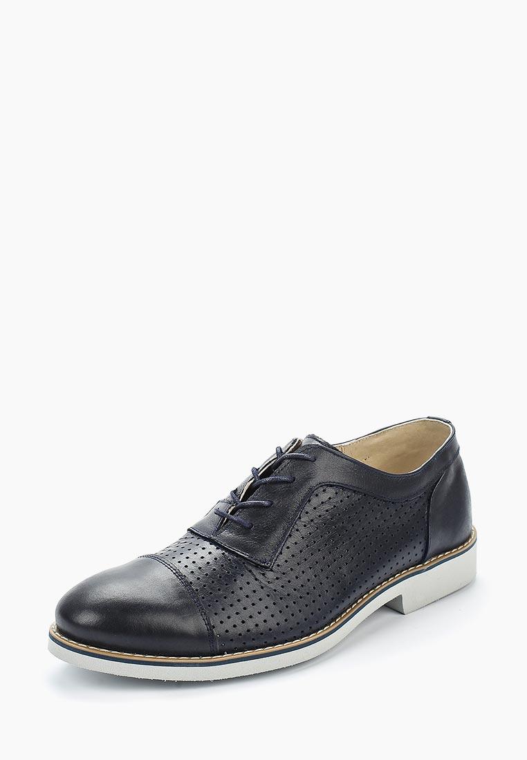 Мужские туфли Matt Nawill 749993NVA-P