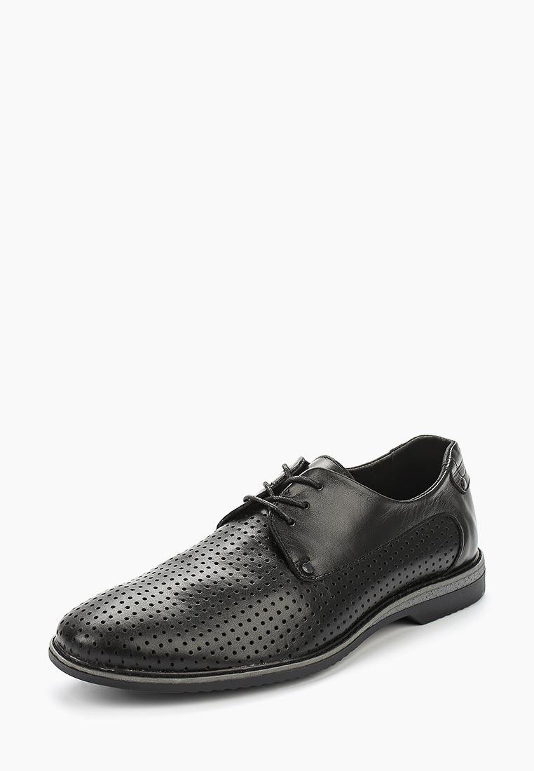 Мужские туфли Matt Nawill 747988BA-P