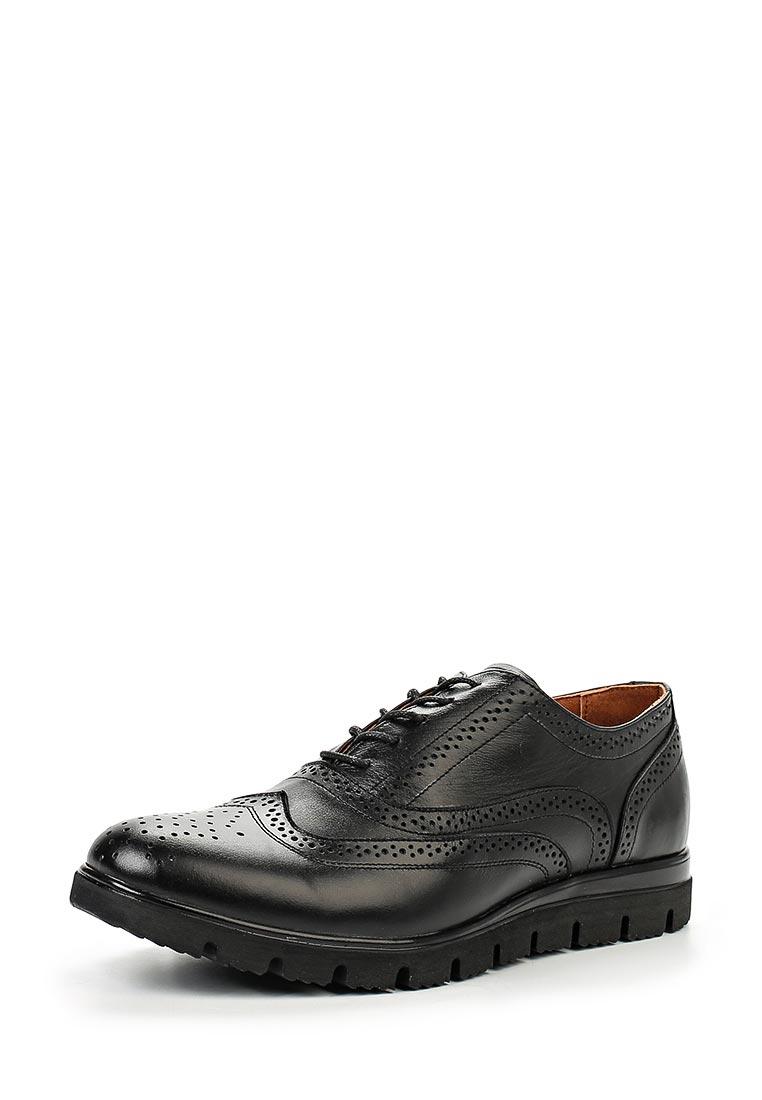 Мужские туфли Matt Nawill 562057BA