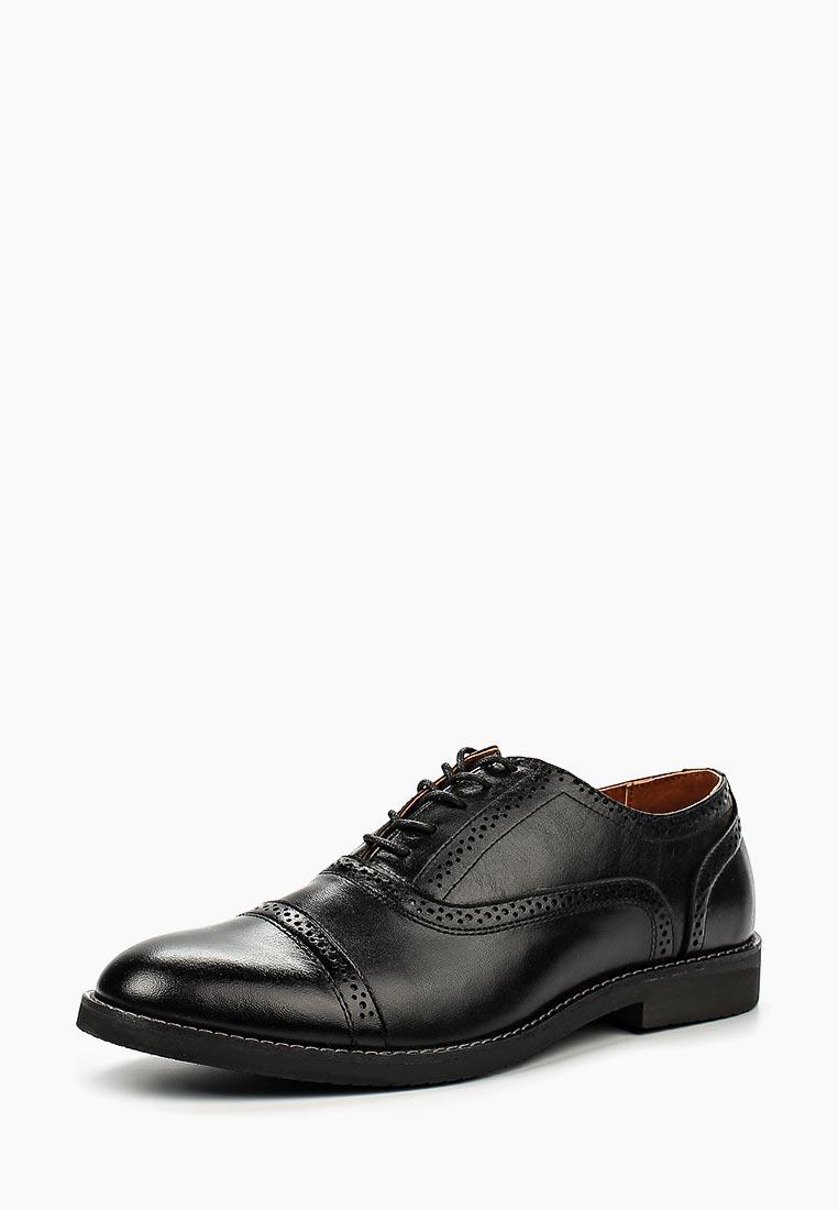 Мужские туфли Matt Nawill 546056BA