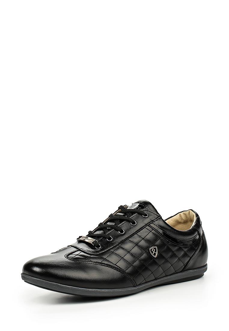 Мужские кроссовки Matt Nawill 534004BL