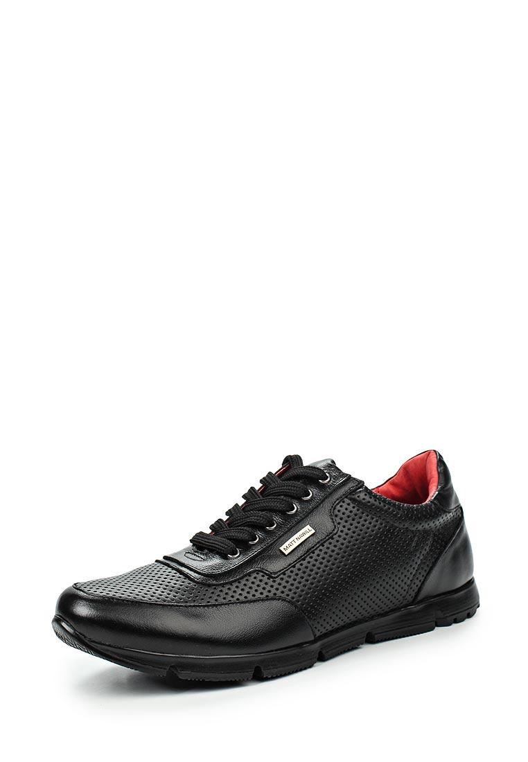 Мужские кроссовки Matt Nawill 525983BA
