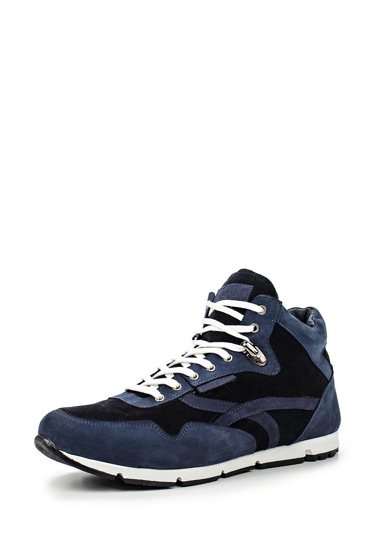 Мужские кроссовки Matt Nawill 525028BLV