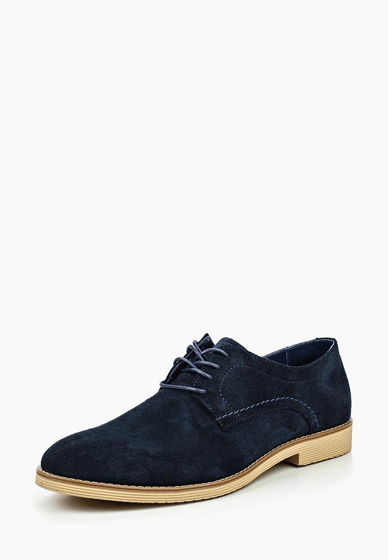 Мужские туфли Matt Nawill 546058BLV1
