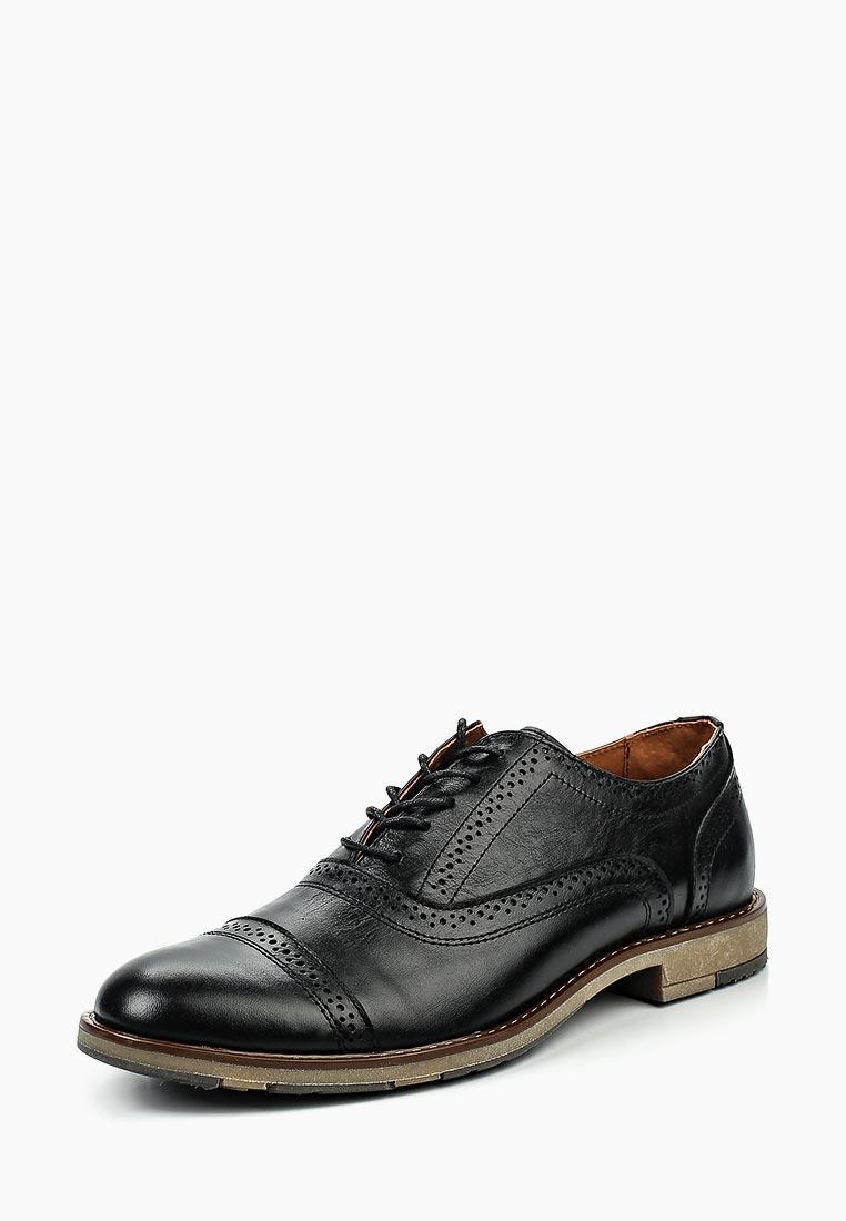 Мужские туфли Matt Nawill 561056BA