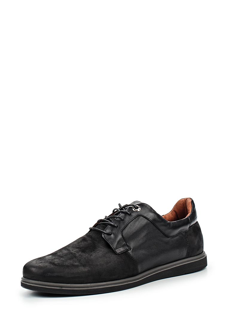 Мужские ботинки Matt Nawill 652159BC