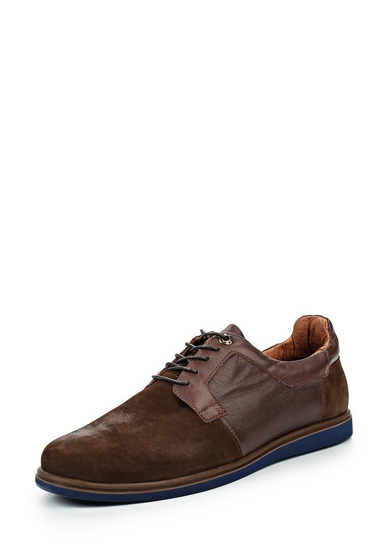 Мужские ботинки Matt Nawill 652159BRC