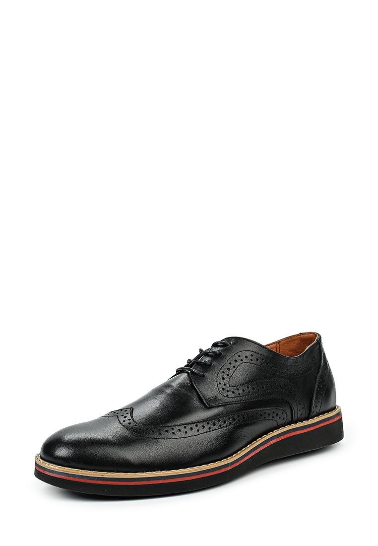 Мужские туфли Matt Nawill 660135BA