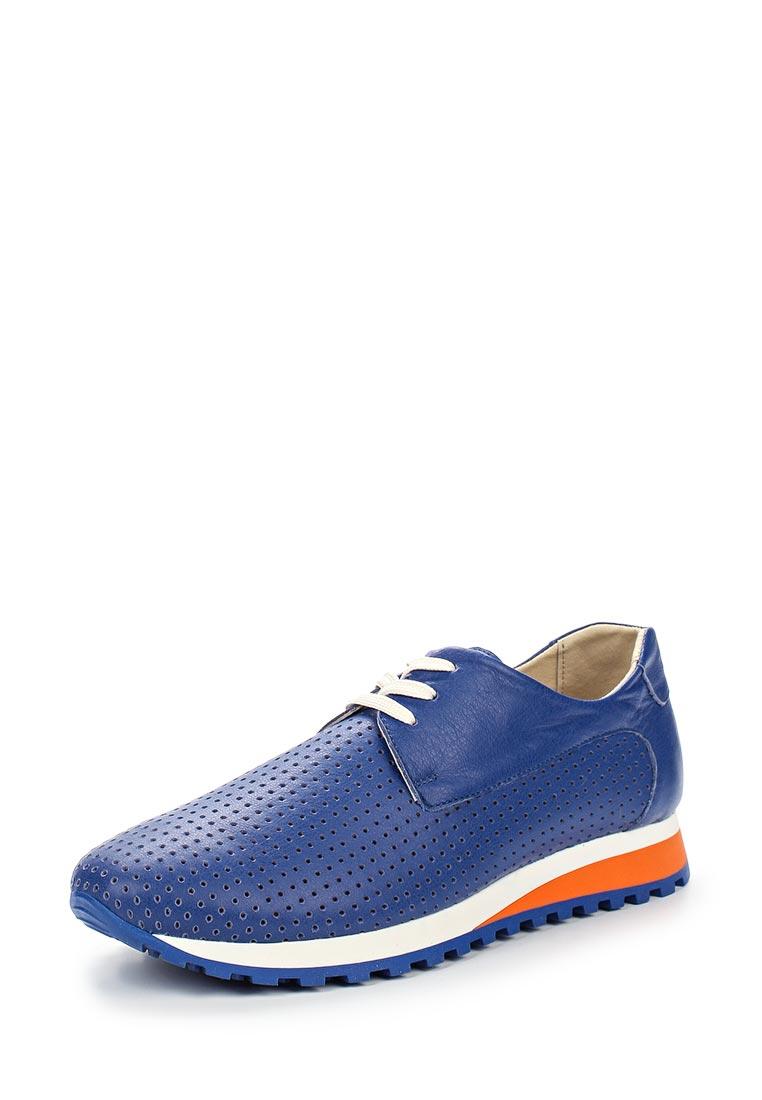 Мужские кроссовки Matt Nawill 656988LBL-P