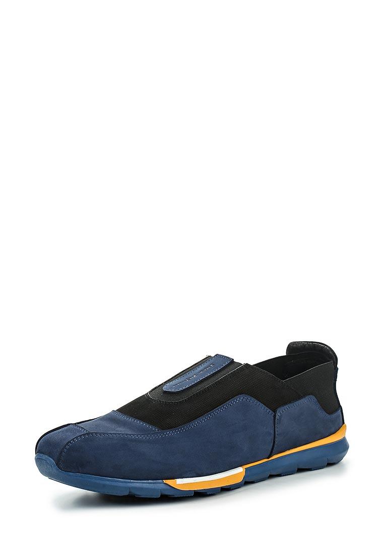 Мужские кроссовки Matt Nawill 663175BLN