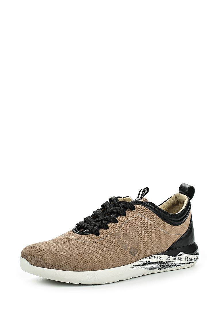 Мужские кроссовки Matt Nawill 654169BGC