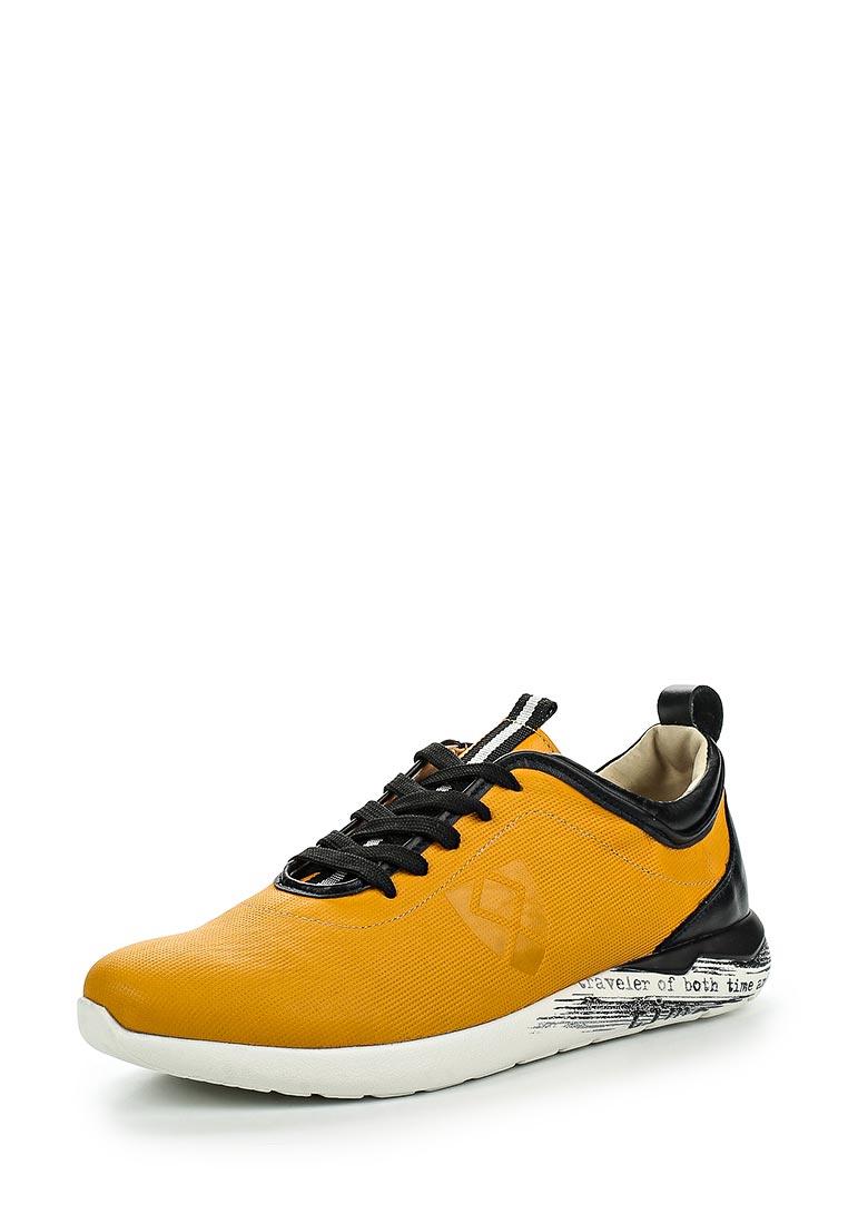 Мужские кроссовки Matt Nawill 654169YC